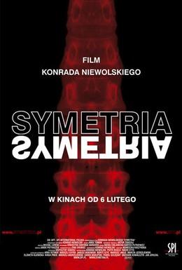Постер фильма Симметрия (2003)