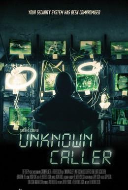 Постер фильма Неопознанный звонок (2014)
