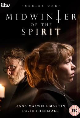 Постер фильма Апогей духовной зимы (2015)