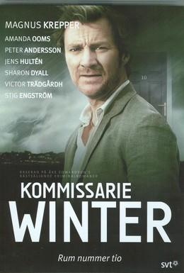 Постер фильма Инспектор Винтер (2010)