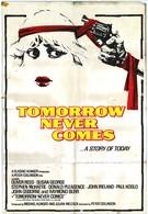 Завтра не наступит никогда (1978)