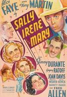 Салли, Ирен и Мэри (1938)