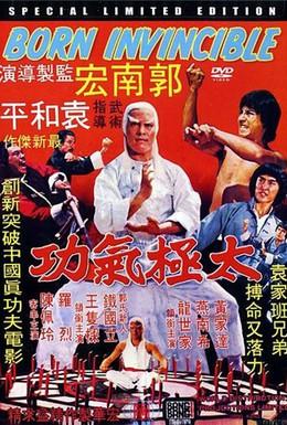 Постер фильма Рождённый непобедимым (1978)