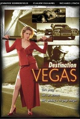 Постер фильма Направление – Лас-Вегас (1995)