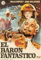 Барон Мюнхгаузен (1962)