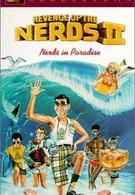 Месть полудурков 2: Полудурки в раю (1987)