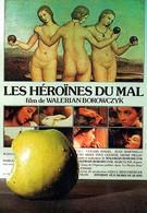 Героини зла (1979)
