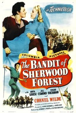 Постер фильма Разбойник и Королева (1946)