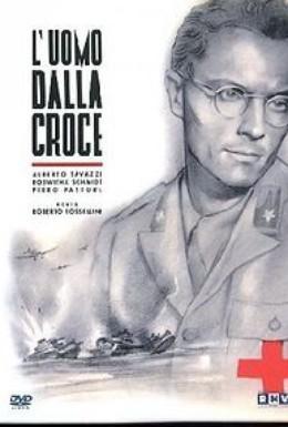 Постер фильма Человек с крестом (1943)