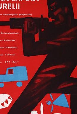 Постер фильма Пилюли для Аурелии (1958)