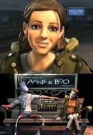 Анни и Бу (2004)