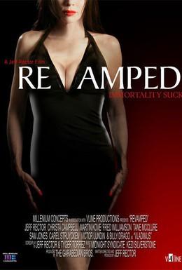 Постер фильма Дважды обращенный (2007)