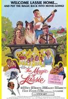 Магия Лэсси (1978)