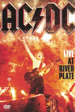 Постер фильма AC/DC: Live at River Plate (2011)