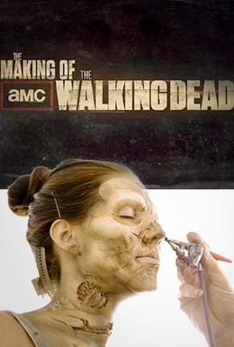 Постер фильма Создание сериала Ходячие мертвецы (2009)