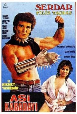 Постер фильма Крутой бунтарь (1986)