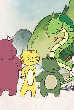 Постер фильма Возрождение Родины: cказки Японии (2012)