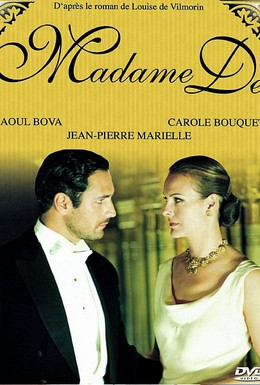 Постер фильма Мадам Де.... (2001)