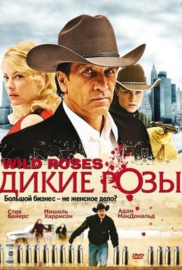 Постер фильма Дикие розы (2009)