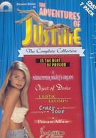 Приключения Жюстины: Пламя страсти (1996)