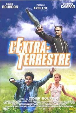 Постер фильма Внеземной (2000)