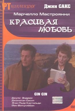 Постер фильма Красивая любовь (1992)
