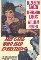 Девушка, у которой было всё (1953)