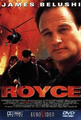 Постер фильма Секретный агент Ройс (1994)