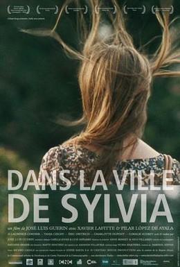 Постер фильма В городе Сильви (2007)