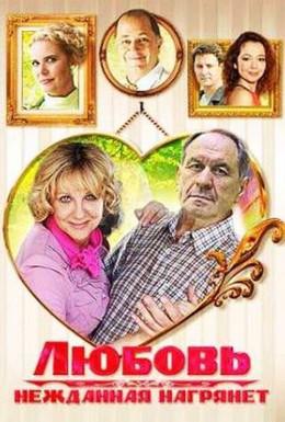 Постер фильма Любовь нежданная нагрянет (2013)