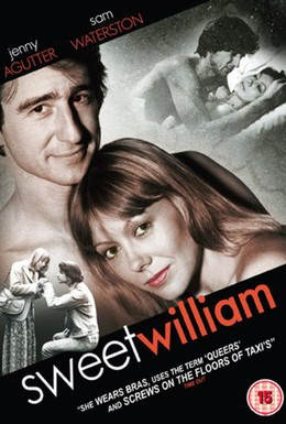 Постер фильма Милый Уильям (1980)