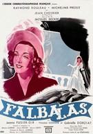 Дамские тряпки (1945)