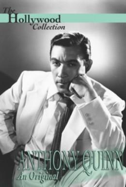 Постер фильма Anthony Quinn: An Original (1990)