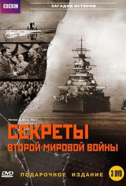 Постер фильма BBC: Секреты Второй мировой войны (2004)
