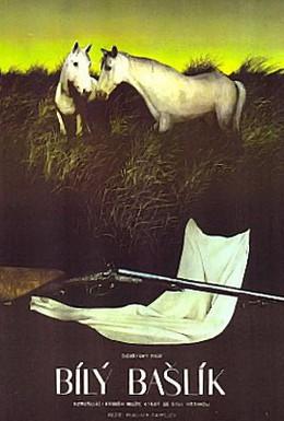 Постер фильма Белый башлык (1976)