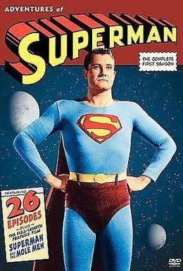 Постер фильма Супермен (1973)