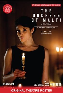 Постер фильма Герцогиня Мальфи (2014)