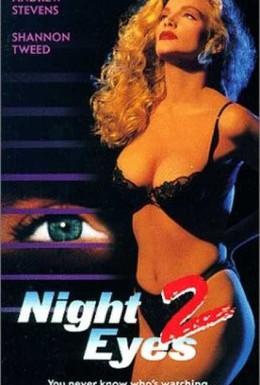 Постер фильма Ночное наблюдение 2 (1991)