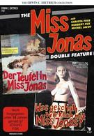 Что на самом деле случилось с мисс Джонс (1974)