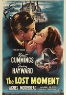 Потерянное мгновение (1947)