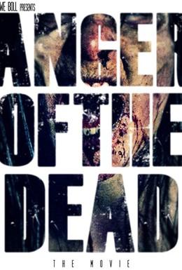 Постер фильма Ярость мертвецов (2015)