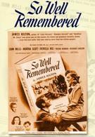 В памяти навсегда (1947)