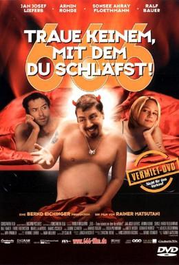Постер фильма В постели с дьяволом (2002)
