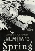 Весенняя лихорадка (1927)