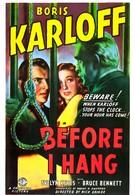 Прежде, чем меня повесят (1940)