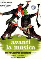 Да здравствует музыка (1962)