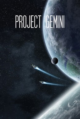 Постер фильма Проект Gemini (2018)