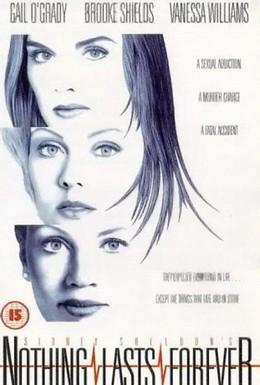 Постер фильма Ничто не вечно (1995)