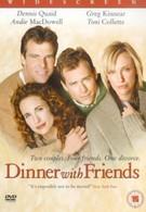 Ужин с друзьями (2001)