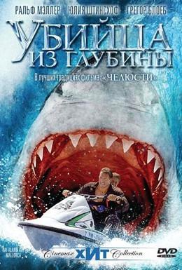 Постер фильма Убийца из глубины (2004)